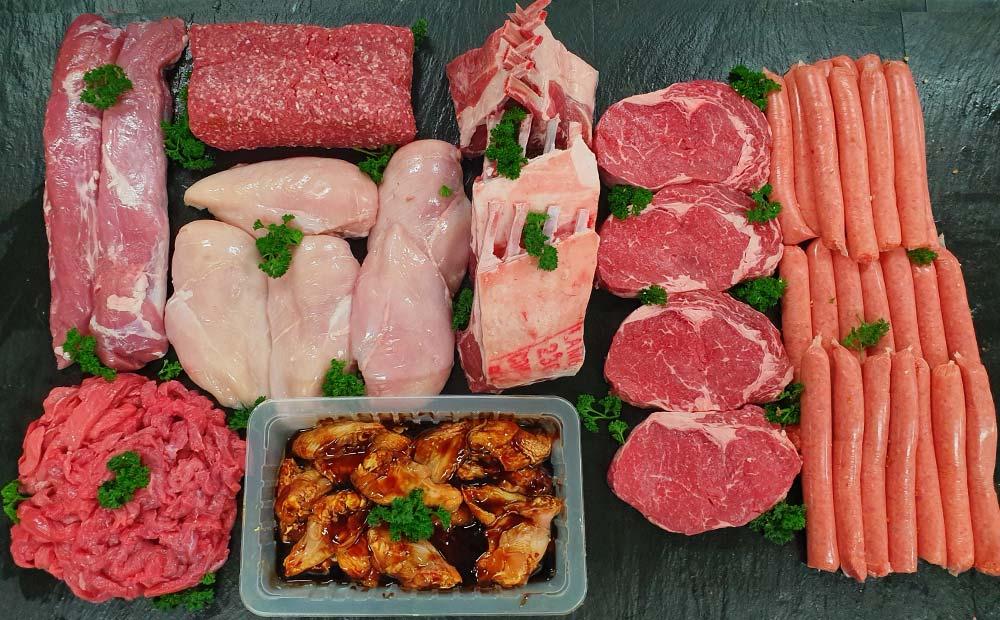 gourmet meat pack sydney